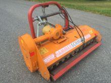2006 Hammerschmied FLVK 150