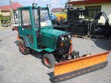 Used 1995 Agria 4900