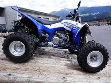 Used 2015 Yamaha Yam