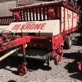 Used Krone Turbo 230