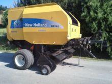 Used 2007 Holland 74