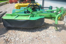 Used Deutz Fahr SM35