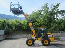 Used 2014 JCB TM 220