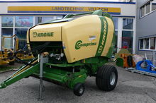 Used 2012 Krone Comp