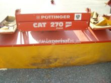 Used PÖTTINGER CAT 2