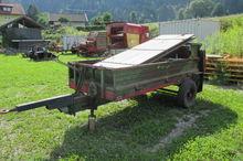 Used Schicht Bergstr