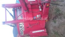 Used 2004 TRIOLIET G