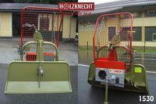 Used 2008 Holzknecht