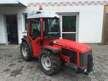 Used 2004 Carraro SR
