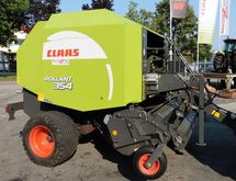 Used 2007 Claas Roll