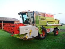 Used 1999 Claas Domi