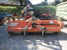 Used Agrimaster RMU2