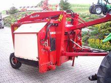 Used 2003 Trioliet K