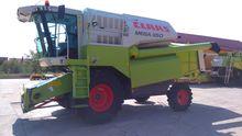 Used 2004 Claas Mega