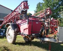 Used 1998 Case-IH TS