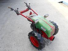Used Rapid Motormähe