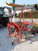 Used Fella TS 425 DN