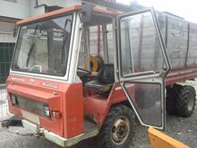 Used Lindner T3500S