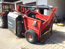 Used 2001 Obermaier
