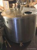 Etscheid Milchkühlwanne KW 250