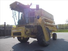 Used 1992 Holland TX