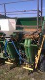 1997 Cramer burgonyaültetőgép