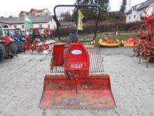 Used 2003 Königswies