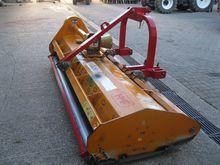 Used 2003 Hammerschm