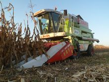 Used 1998 Claas Mega