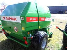 2015 Sonstige SIPMA PS 1223 FAS