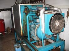 2000 Perkins BHKW 45 KW