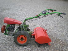Used Agria 3400 in E