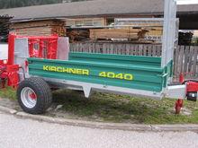 Used 2014 Kirchner 4