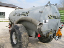 Used 1990 Vakuumat V