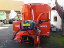Used Kuhn Profile 14