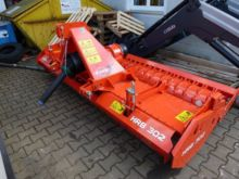 Used Kuhn 302 HRB in