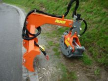 Used 2015 Auer 1700