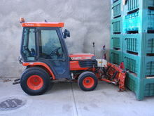 2000 Kubota B 2400 DS Super B