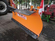 Used 2014 Hydrac 250
