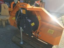 Used 2015 Ritter D60