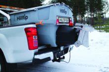 2016 Hilltip Winterdienststreue