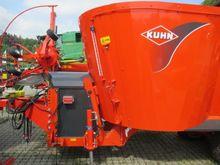 Used Kuhn 1470 in Eu