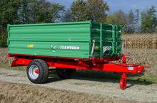Used 2015 Farmtech E