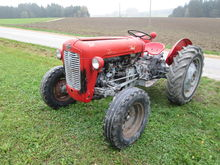 Used Massey-Harris 3