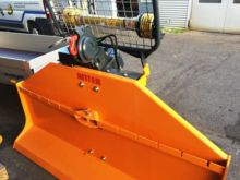 Used 2015 Ritter S60