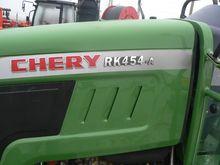 2015 Chery AKCIÓS Chery RK 454