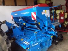 Used 2015 Lemken Sap