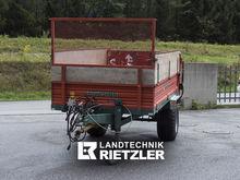 Used 2001 Lochmann R