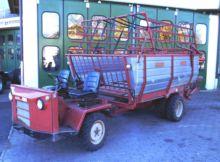 Used 1986 Aebi TP 25