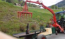 Used Sonstige Holzsp